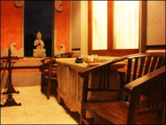 Teba House Ubud Guest House: Teba House Ubud | Ubud Guest Houses