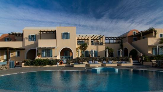 Anemoessa Villa: enjoy your vacation to a peaceful enviroment