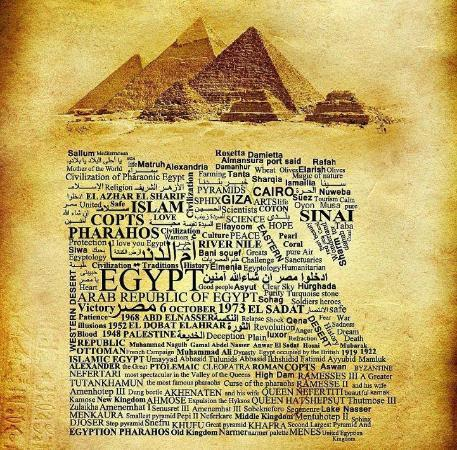 Jana Private Day Tours: What they said about Egypt