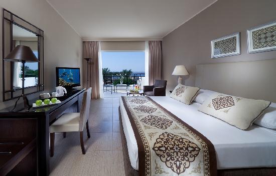 Jaz Fanara Resort & Residence : Superior Room