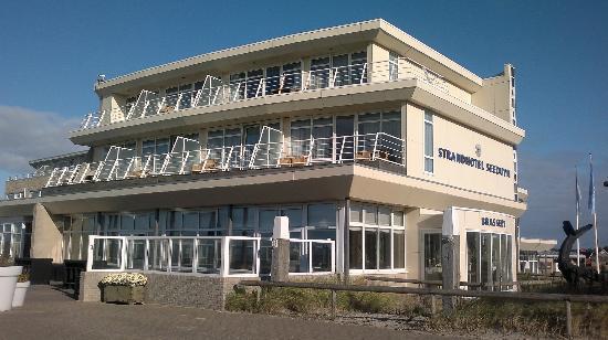 韋斯特考得海濱席丹飯店照片