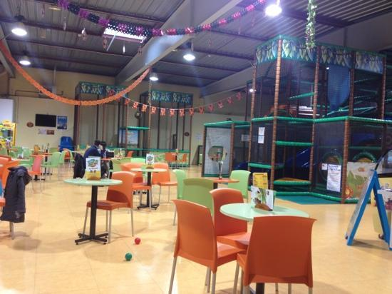 Saint-Laurent-Blangy, ฝรั่งเศส: fun for kids aged 2-10