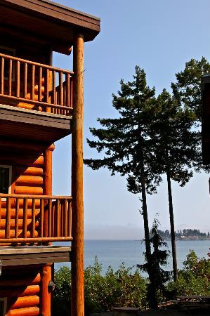 تاي - نا - مارا سيسايد سبا آند ريزورت: ocean suites