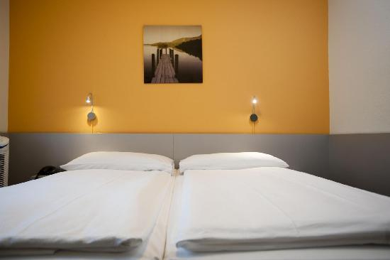 Alexander Guesthouse : Doppelzimmer