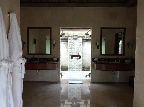 ‪‪Puri Wulandari Boutique Resort‬: bathroom