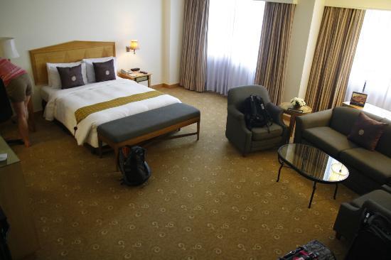 Saigon Prince Hotel: Room 501