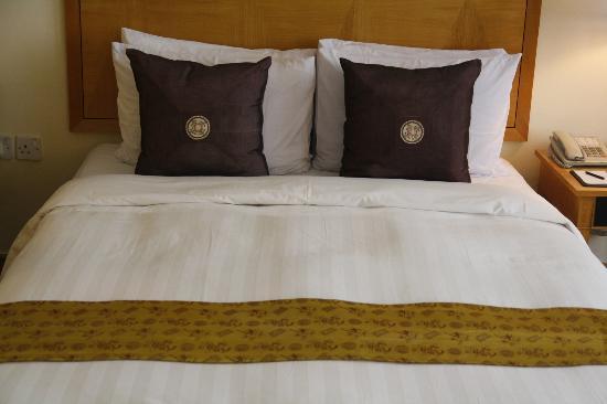 Saigon Prince Hotel: Comfortable