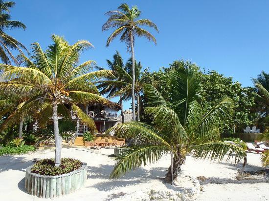 Portofino Beach Resort: Hotel