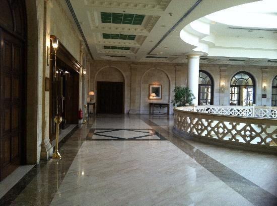 JW Marriott Hotel Cairo: Club house