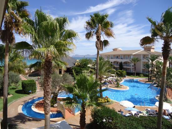 Playa Garden Selection Hotel Spa Playa De Muro
