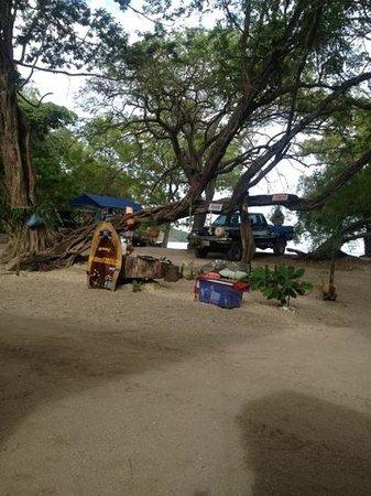 Universidad de Costa Rica : Playa Conchal