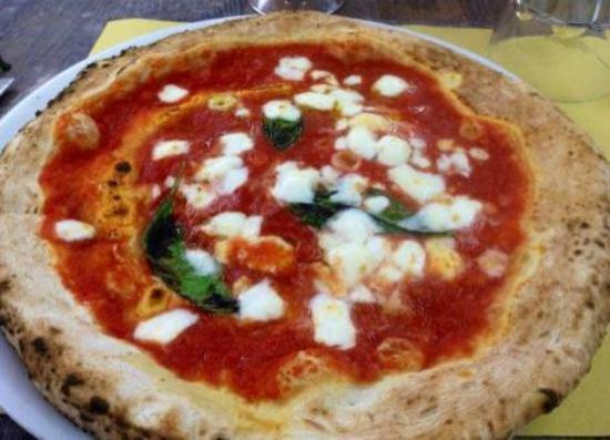 Lazzaroni: oTTIMA PIZZA