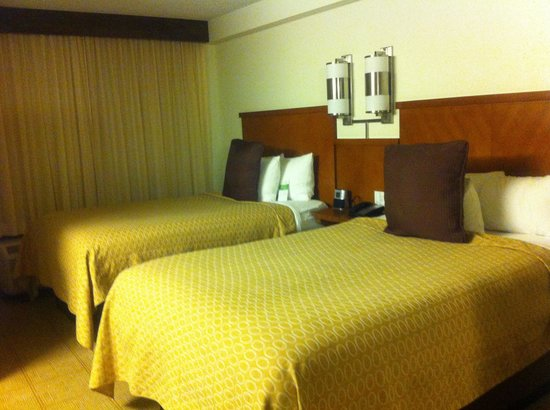 Hyatt Place North Raleigh-Midtown: Room- double