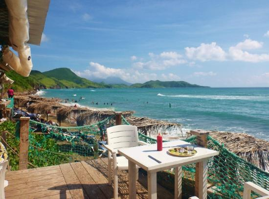 Shipwreck Beach Bar And Grill Stunning Views