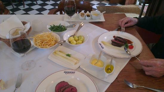 Schlachthof Brasserie