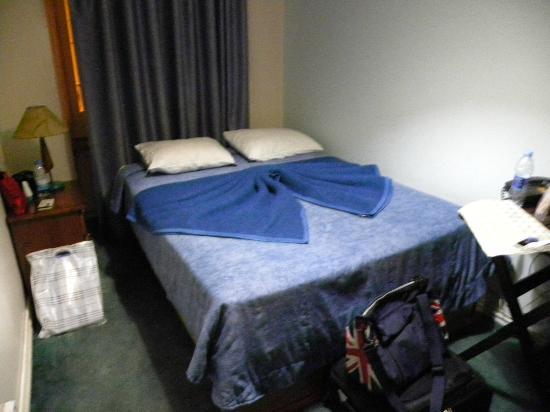 Residencial Joao XXI: camera