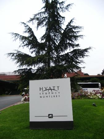 Hyatt Regency Monterey Hotel and Spa on Del Monte Golf Course照片