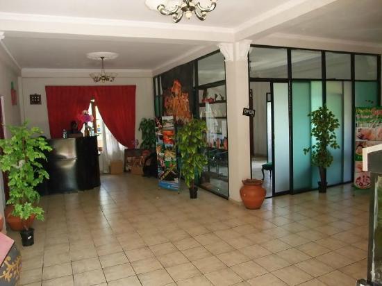 Kandy View Hotel: カンディ ビュー ホテル11 