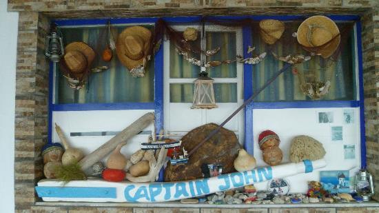 Captain John Restaurant