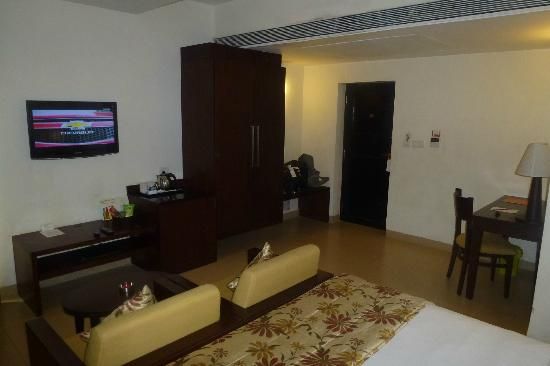Citrus Hotels: Double room