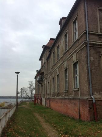 Schloss Plaue GmbH: Schloss