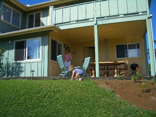 Maui Ocean Breezes: Habiscus Hideaway