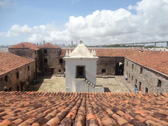 Reis Magos Fortress
