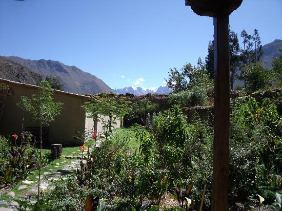 El Albergue Ollantaytambo照片
