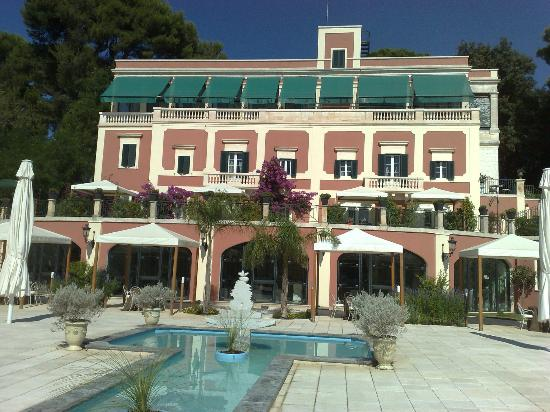 Photo of Hotel Park Novecento Resort Ostuni