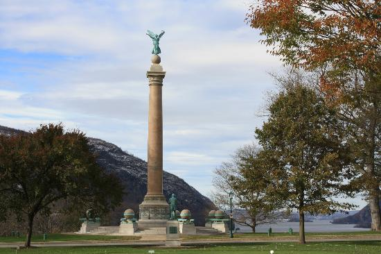 United States Military Academy: Civil War Memorial