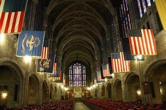 United States Military Academy: One of 6 Chapels