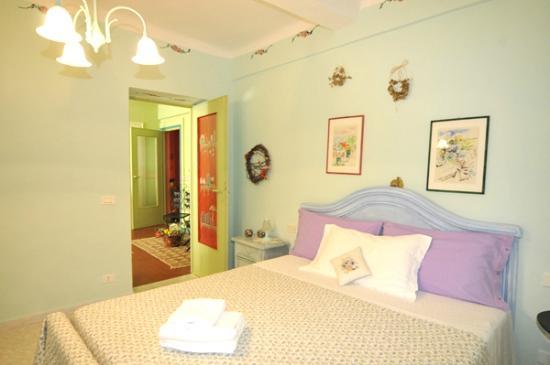 Appartamento N. 1 - Foto di Bed and Breakfast Le Terrazze ...