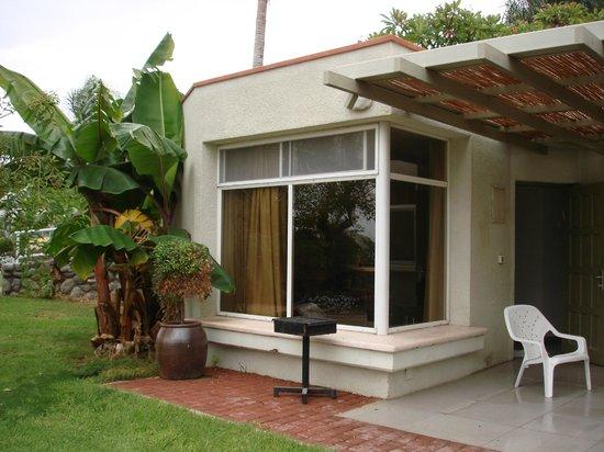 Maagan Kibbutz Holiday Village: familly unit