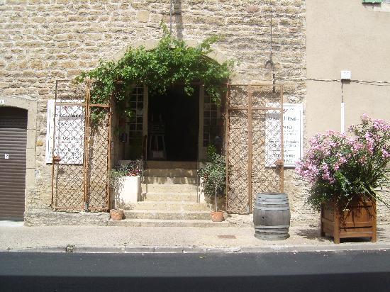 Domaine De La Ronciere: getlstd_property_photo