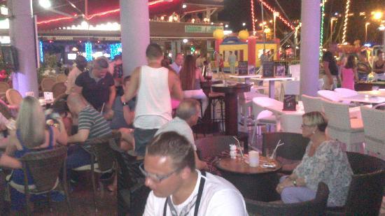 Divinity Karaoke Bar Yumbo Centre 1