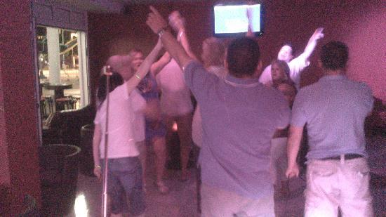 Divinity Karaoke Bar Yumbo Centre 2