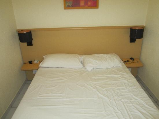 Belambra Clubs - Les Ayguades : chambre parents