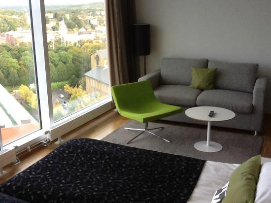 斯堪迪克奧帕倫酒店照片