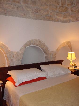 Abate Masseria & Resort : Bedroom