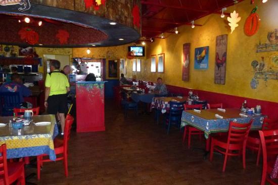 Over Easy Cafe Sanibel Island Fl