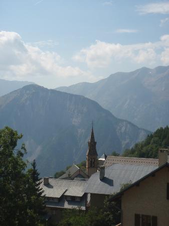 Le Velo Jaune: Up Alpe d'Huez