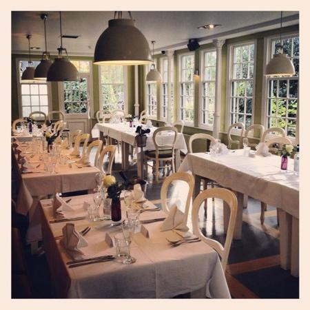 The Marchmont Arms: my wedding lunch