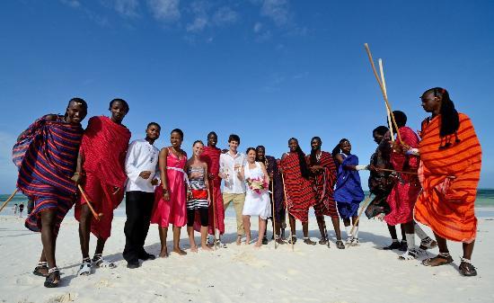Next Paradise Boutique Resort: Masai