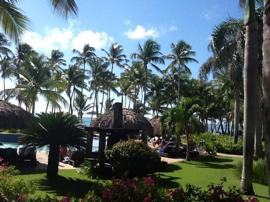 Club Med Punta Cana: piscine