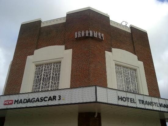 Broadway Cinema Letchworth