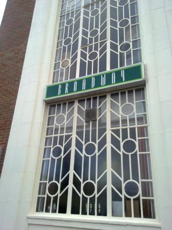 Broadway Cinema: Broadway Cinema Letchworth