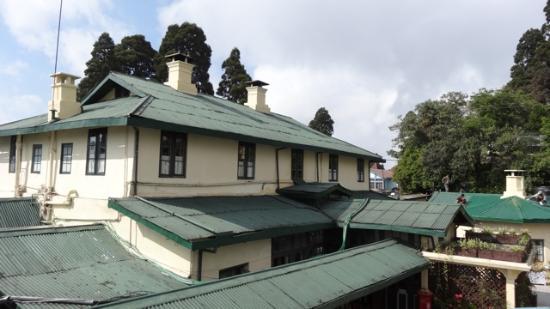 Windamere Hotel: Exterior