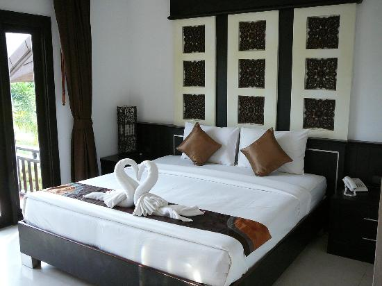 Phi Phi Andaman Legacy: Unser Zimmer