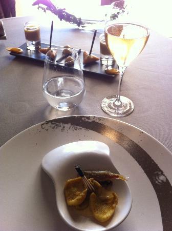 Le Montecristo, Le Castellet - Restaurant Reviews, Phone Number ...