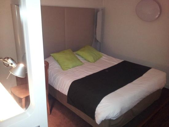 Hotel Campanile Toulouse Sud-Balma - Cite De L'Espace: Chambre